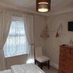 Отель The Brandize комната для гостей фото 3