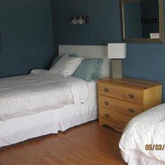 Отель Rose Cottage Bed & Breakfast детские мероприятия