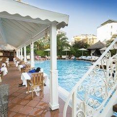 Hawaii Турция, Мармарис - отзывы, цены и фото номеров - забронировать отель Hawaii онлайн помещение для мероприятий фото 2