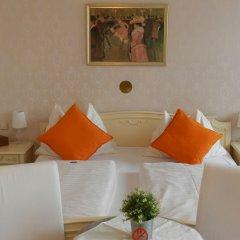 Отель Aviano Pension комната для гостей фото 5
