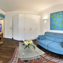 Отель Central Apartments Vienna (CAV) Австрия, Вена - отзывы, цены и фото номеров - забронировать отель Central Apartments Vienna (CAV) онлайн комната для гостей фото 4