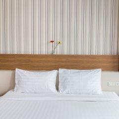 Snooze Hotel Thonglor Bangkok Бангкок комната для гостей фото 5