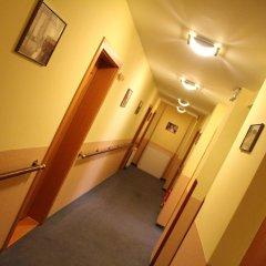 Hotel Ruze Карловы Вары ванная