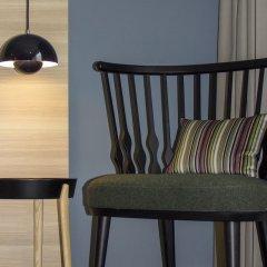 Отель Ersta Konferens & Hotell Стокгольм удобства в номере фото 2