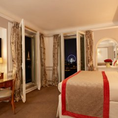 Hotel Regina Louvre комната для гостей фото 4