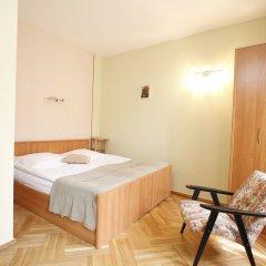 Отель Silver комната для гостей фото 6