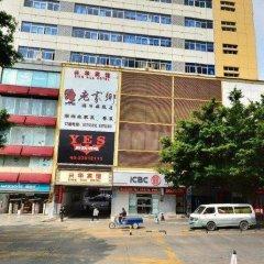 Отель Hualian Китай, Шэньчжэнь - отзывы, цены и фото номеров - забронировать отель Hualian онлайн парковка