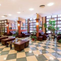 Erzsebet Hotel City Center интерьер отеля фото 3