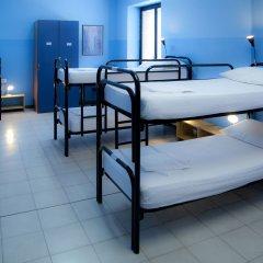 New Generation Hostel Urban Navigli комната для гостей