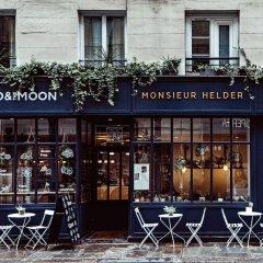 Отель Helder Opéra Франция, Париж - отзывы, цены и фото номеров - забронировать отель Helder Opéra онлайн помещение для мероприятий фото 2