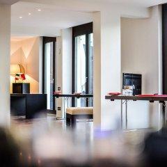 Апартаменты Allegroitalia San Pietro All'Orto 6 Luxury Apartments комната для гостей