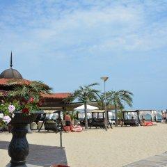 Отель Milennia Family Hotel Болгария, Солнечный берег - отзывы, цены и фото номеров - забронировать отель Milennia Family Hotel онлайн пляж