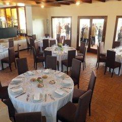 Отель Janas Country Resort Морес помещение для мероприятий фото 2