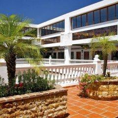 Hotel Las Rampas Фуэнхирола фото 2