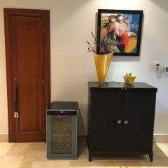 Апартаменты Luxury Cap Cana Apartment удобства в номере