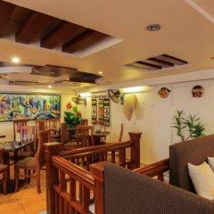 Отель Madam Moon Guesthouse Вьетнам, Ханой - отзывы, цены и фото номеров - забронировать отель Madam Moon Guesthouse онлайн интерьер отеля