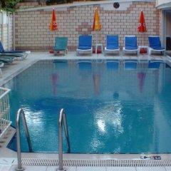 Aslan Kleopatra Beste Hotel бассейн фото 2