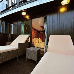 Отель Paradise Peak Cruise детские мероприятия
