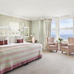 Отель Grand Victorian Брайтон комната для гостей