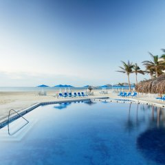 Отель Posada Real Los Cabos Beach Resort Todo Incluido Opcional бассейн фото 2