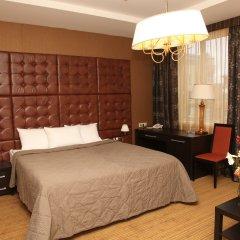 Гостиница Дипломат комната для гостей фото 3