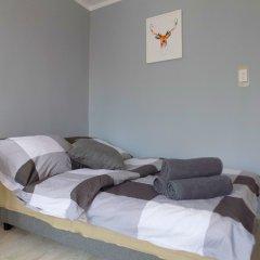City Central Hostel Swidnicka комната для гостей фото 3