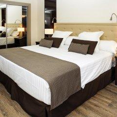 Отель Melia Alicante сейф в номере
