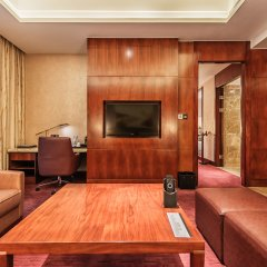 Jixian Marriott Hotel комната для гостей фото 2