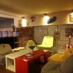 Chengdu Dreams Travel Youth Hostel спа
