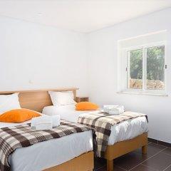 Отель Casas de Sequeiros Моимента-да-Бейра комната для гостей фото 2