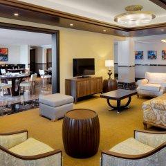 Отель Sheraton Sharjah Beach Resort & Spa ОАЭ, Шарджа - - забронировать отель Sheraton Sharjah Beach Resort & Spa, цены и фото номеров комната для гостей фото 2