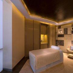 Отель Hyatt Regency Dubai Creek Heights сауна