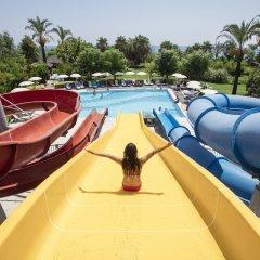 Отель Trendy Aspendos Beach - All Inclusive Сиде с домашними животными
