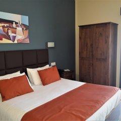 Downtown Hotel комната для гостей фото 2