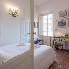 Отель Teatina Италия, Флоренция - отзывы, цены и фото номеров - забронировать отель Teatina онлайн комната для гостей фото 4