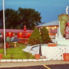 Отель Budget Host Inn Niagara Falls США, Ниагара-Фолс - отзывы, цены и фото номеров - забронировать отель Budget Host Inn Niagara Falls онлайн детские мероприятия