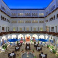 Отель El Minzah Hotel Марокко, Танжер - отзывы, цены и фото номеров - забронировать отель El Minzah Hotel онлайн
