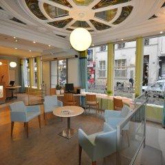 Отель Saint Georges Lafayette Париж гостиничный бар