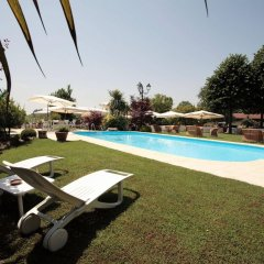 Отель Villa Casa Country Италия, Боволента - отзывы, цены и фото номеров - забронировать отель Villa Casa Country онлайн бассейн