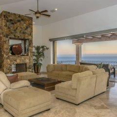 Отель Cabo Vacation Home Мексика, Кабо-Сан-Лукас - отзывы, цены и фото номеров - забронировать отель Cabo Vacation Home онлайн комната для гостей фото 4