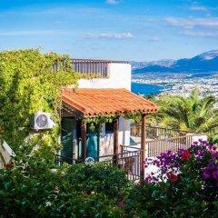 Bella Vista Hotel Apartments фото 16