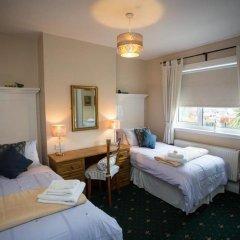 Отель Annandale House Bed & Breakfast комната для гостей