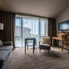 Promenade Hotel Лиепая комната для гостей фото 3