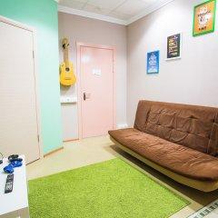 Like Hostel комната для гостей фото 4