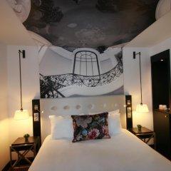 Отель Hôtel Gustave комната для гостей фото 3