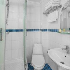 Гостиница Норд Стар в Химках - забронировать гостиницу Норд Стар, цены и фото номеров Химки ванная фото 2