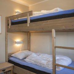Апартаменты Birkebeineren Apartments детские мероприятия
