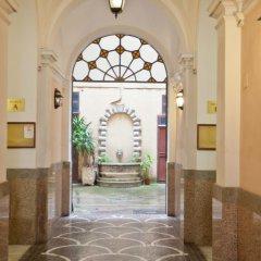 Отель Rental In Rome Milazzo интерьер отеля фото 2