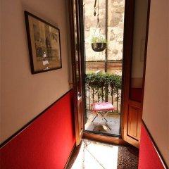 Отель Residenza Al Pozzo Италия, Венеция - отзывы, цены и фото номеров - забронировать отель Residenza Al Pozzo онлайн интерьер отеля