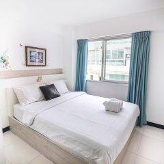 Апартаменты Bangkok Two Bedroom Apartment Бангкок фото 11